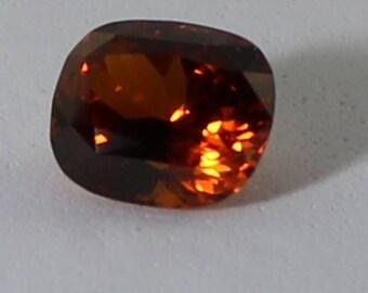 Spessartite Garnet 5.88ct