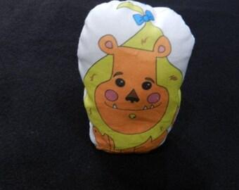 Circus Lion Beanie Toys Bean Bag Toys Stuffed Toys