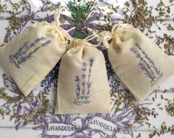 Shower Favors Lavender Sachets, Lavender Wedding Favors, Lavender Party Favors, Baby Shower Favors, Lavender Gifts, Handmade Set of 25