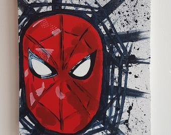 Marvel/ SpiderMan Canvas