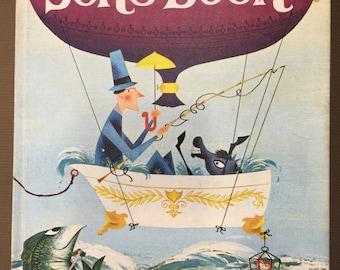 The Joke Book by Oscar Weigle