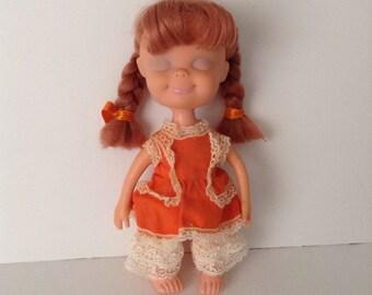 1967 Little Sophisticates Doll Georgina by Uneeda