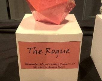 Rogue soap