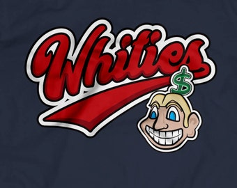 Caucasians Whities  t-shirt