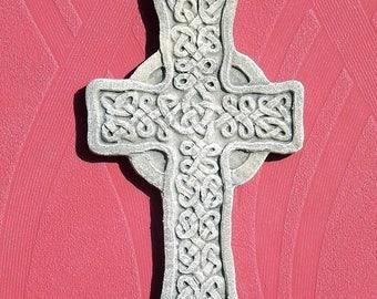 Peace Of Iona Celtic Cross