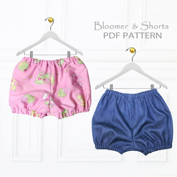 Baby Sewing Pattern pdf Diaper Cover Pattern pdf Nappy