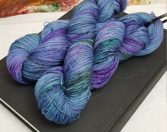Leviathan - Dyed to Order