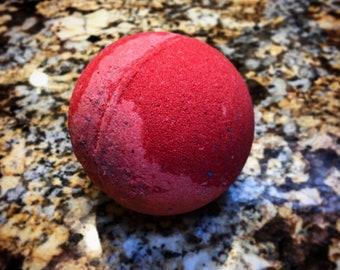 Juicy watermelon 6oz bathbomb