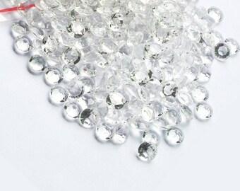 800 Diamond Table Confetti Wedding Bridal Shower Party Decorations 4 Carat/10mm  Wedding Supplies Unique wedding ideas reception theme ideas