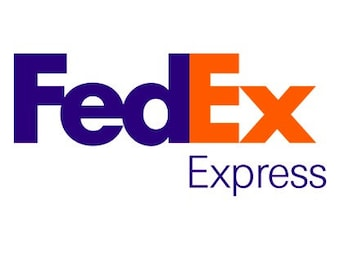 FEDEX Express Shipping 3-4 Business Days to US Canada, 1-2 Days to Europe, Shipping Everywhere, PLEASE Provide Your Phone Number