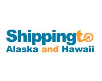 Shipping Fee To AK OR HI