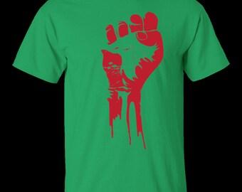 The Fist T-Shirt