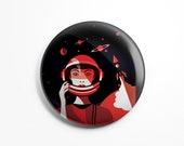 Button Magnet Illustratio...