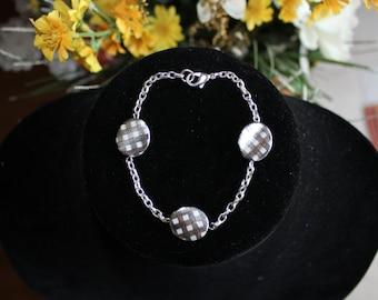 Patchwork Bracelet