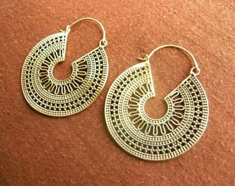 Earrings - East