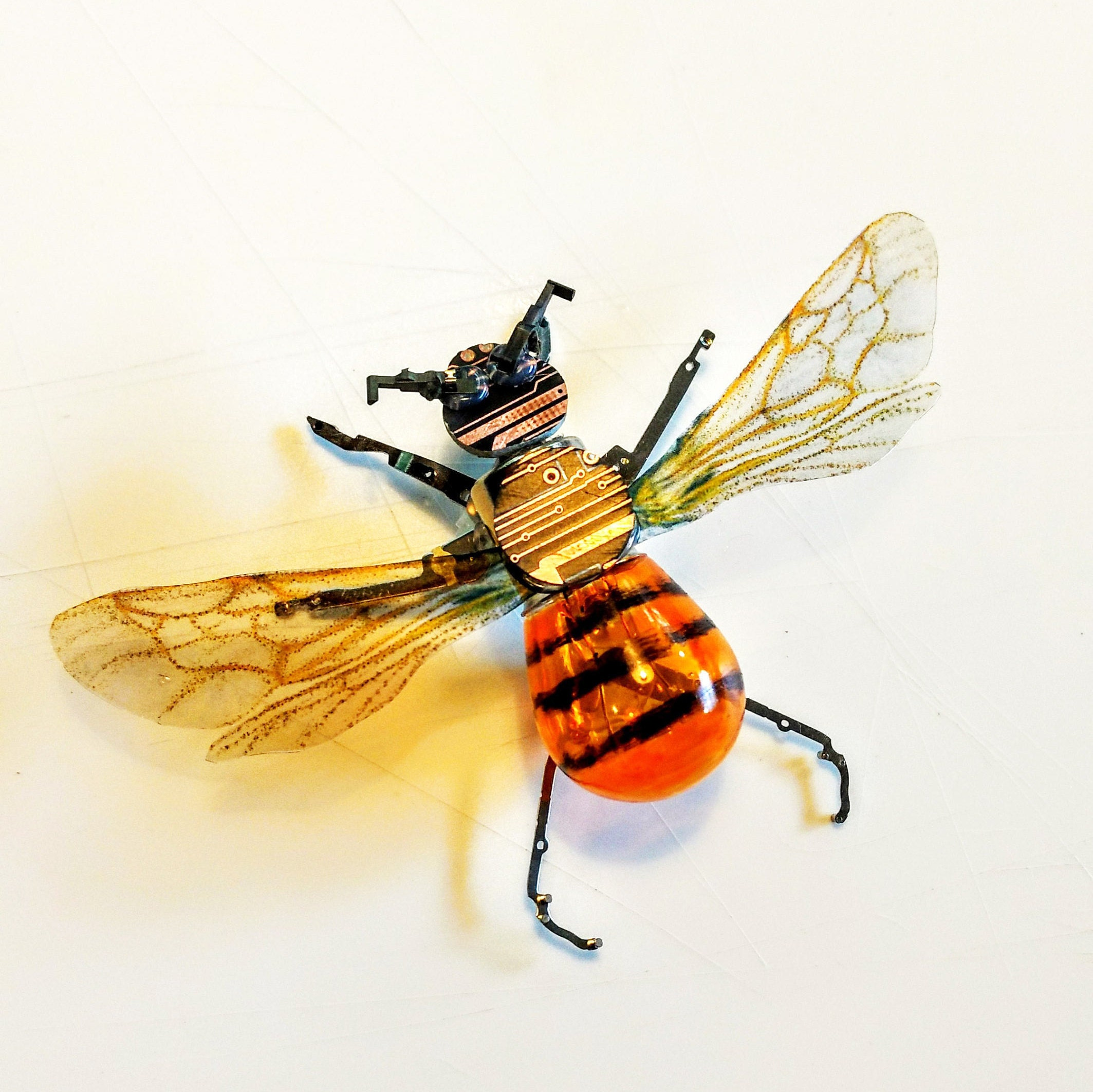 Awesome Insect Wall Art Collection - The Wall Art Decorations ...