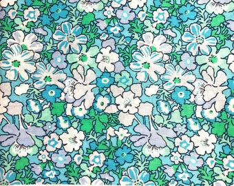 Coupon of fabric Liberty Lifestyle Bloomsbury 165x110cm