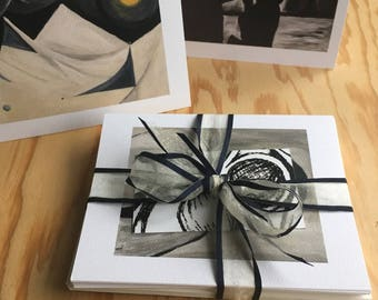 Art Cards - Pack of 5