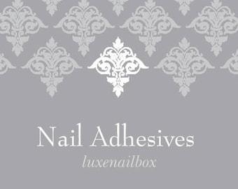 Double Sided Nail Adhesive Tabs | Press On Nails | Glue On Nails | Fake Nails | Nail Tips
