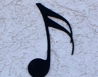 Music Note sign