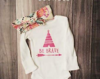 Be Brave Set