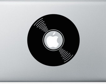 Sticker Macbook - Vinyl - Decal for MacBook Air Pro Retina - 11 12 13 15 or 17 inches - Skin for macbook easy to stick