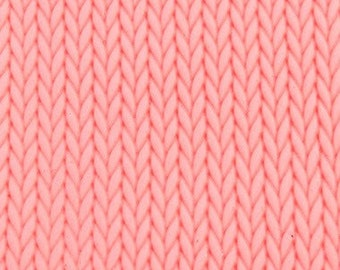 KNITTING STITCH Texture Mat - by Sugar Crafty