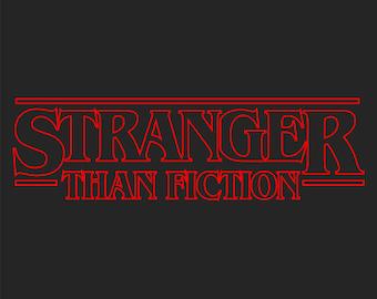 moe. Stranger Than Fiction (Things) Red   Men's