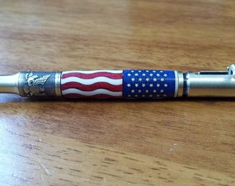 Patriot Bullet Pen