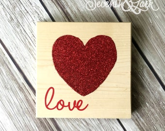 Diy kit create your own craft kit star string art diy kit mini glitter heart valentines day sign create your own craft solutioingenieria Choice Image