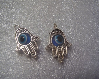 Hamsa, Hand of God Charms