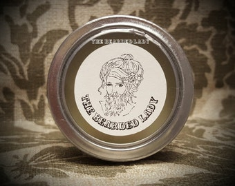 The Bearded Lady Beard Balm