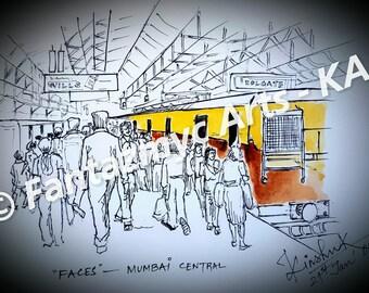 Mumbai VT