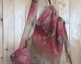 Waterproof bag deep yoga style