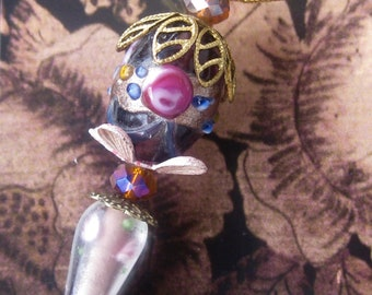 Victorian/ Edwardian Inspired Hatpin