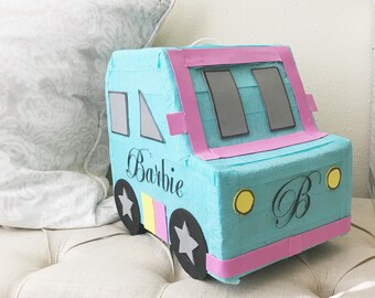Barbie mobile - ready to ship