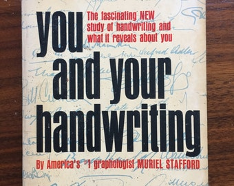 You and Your Handwriting