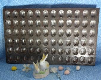 Vintage Chocolate Mold