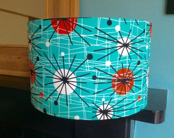 40cm drum ceiling/table lampshade
