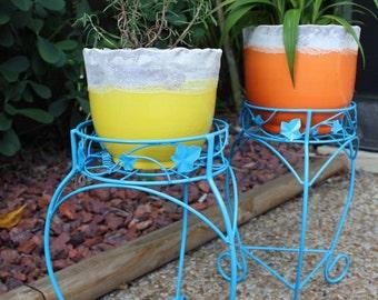 SOLD- Plant Stands, Garden Furniture, Plant Holder