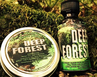 Deep Forest Combo