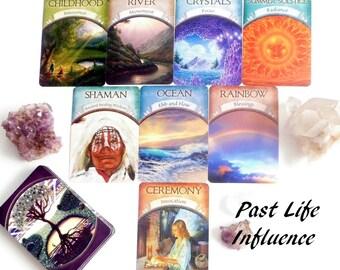 Past Life Reading, Same Day Tarot Reading, Tarot Card Reading, Same Day Tarot Psychic Reading, Future Reading by Clairvoyant Empath