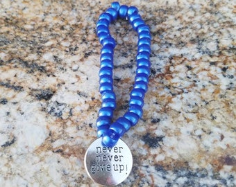 Kid's Bullying Awareness and Prevention Bracelet
