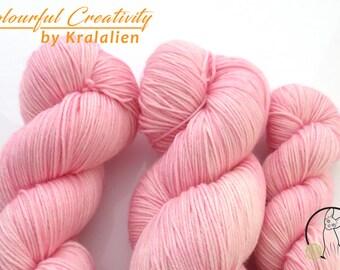 Pre-order: Blush Tutu - Colourful Smooth Sock