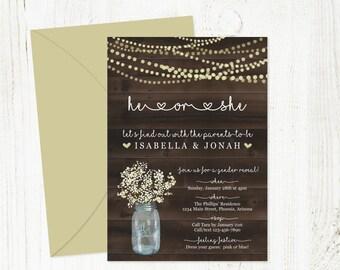 Adult Invitations/Cards