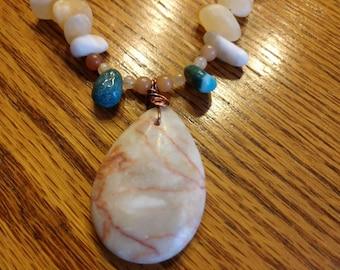 Energizing Necklace