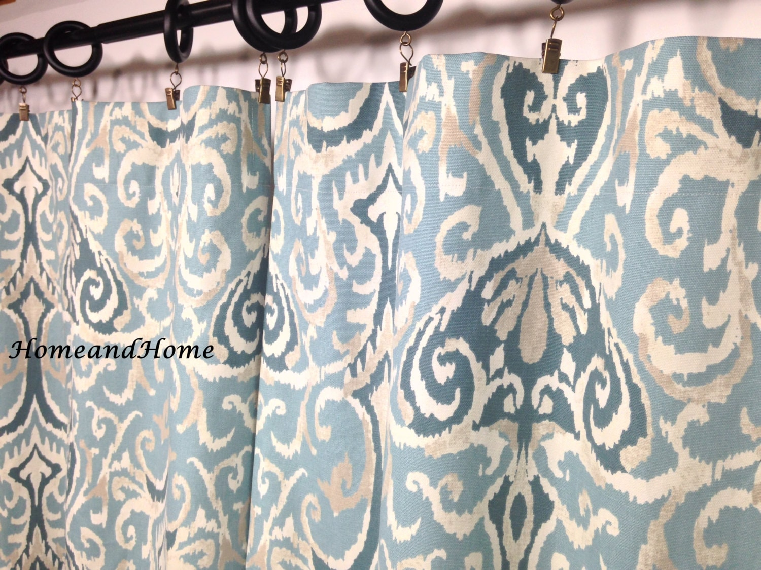 woven door p l patio maya drapes curtains luna bella extra curtain in wide grommet x blackout w beige panel