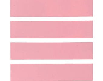 Pink Playa Stripe