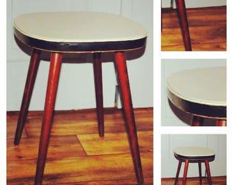 Vintage coffee table Nordic design