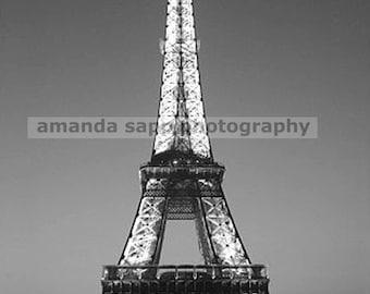 Paris Eiffel Tower fine art photograph